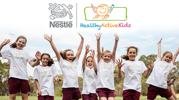 Healthy Active Kids Program