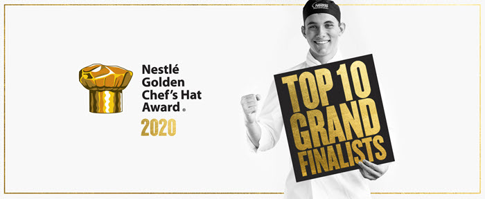 Nestle Golden Chef Award