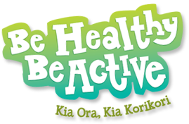 Be Healthy Be Active