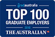 Australian Top 100 Graduate Employer 2017