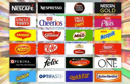 Health brands australia