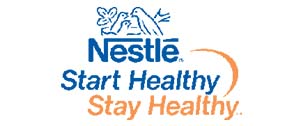 NESTLE START HEALTHY STAY HEALTHY