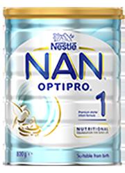 nan pro 1 sensitive