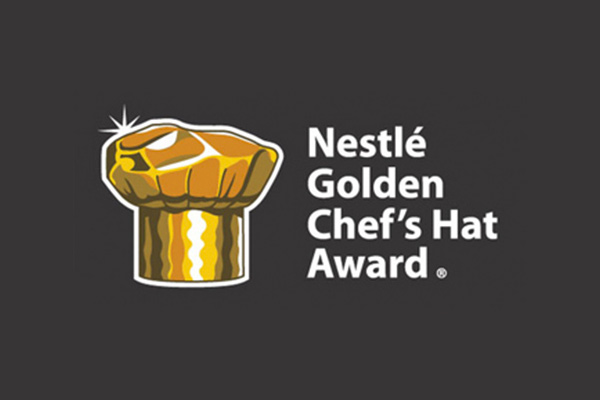 csv - golden chefs hat award