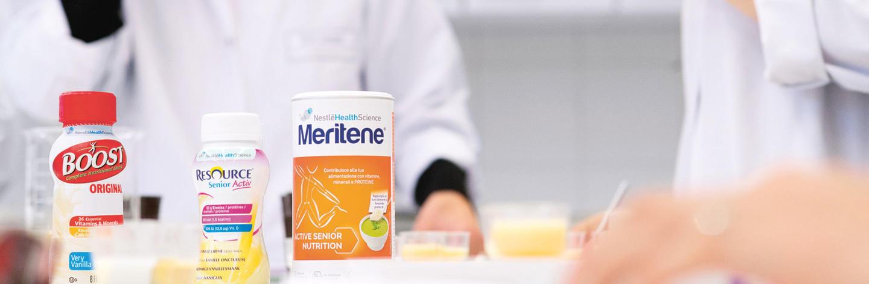 Nestlé Health Science | Nestlé