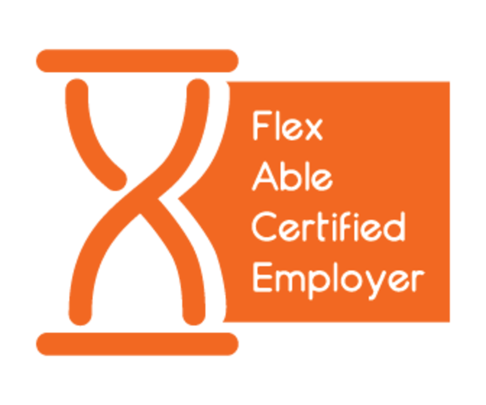 Flex Able Certified Employer